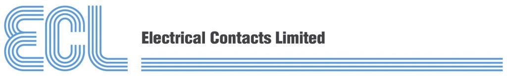 Electrical Contacts Ltd logo on borrow the internet post.