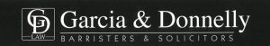 Garcia and Donnelly logo