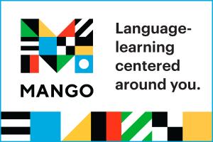 Language Learning centered around you.