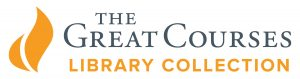 the great courses library collection web button