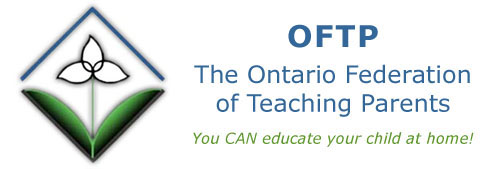 Link to Ontario Federation of Teaching Parents