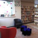 The Nook-Teen Area